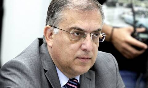 Συνάντηση με τους 13 νεοεκλεγέντες περιφερειάρχες έχει ο υπουργός Εσωτερικών