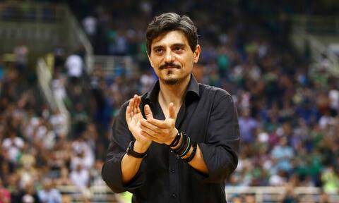 Γιαννακόπουλος: «Θέλαμε από το 2012 τον Φριντέτ, ντέρμπι με... Πευκοχώρι ο Ολυμπιακός»