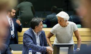 «Βόμβα» του CNBC: Ο Τσακαλώτος διάδοχος της Λαγκάρντ στο ΔΝΤ;