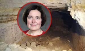 На Крите мертвой найдена известная ученая