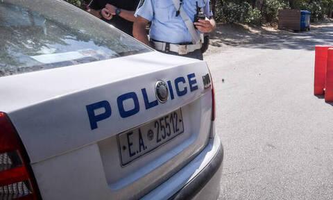 Λιόσια: Έκλεψαν υπηρεσιακό όχημα του Μεταγωγών – Ο αστυνομικός είχε ξεχάσει πάνω τα κλειδιά