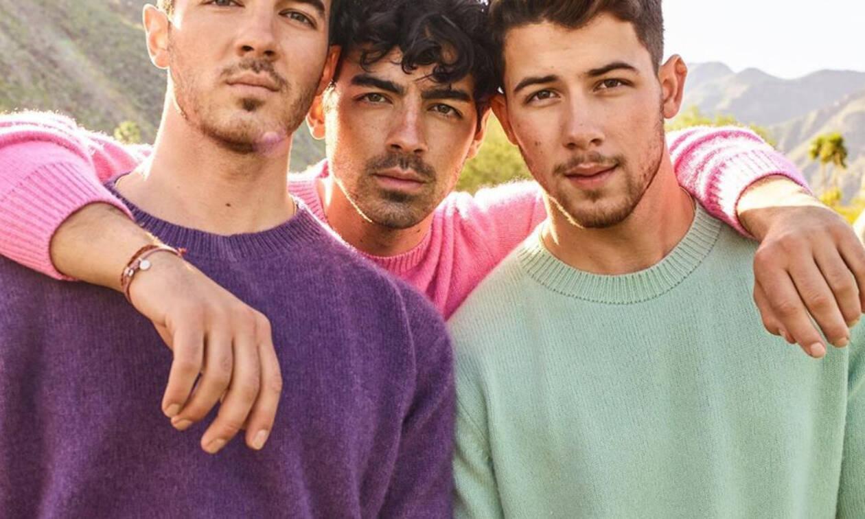 Ο Nick των Jonas Brothers δε λέει να καταλάβει με τίποτα τα memes και έχει πολλή πλάκα