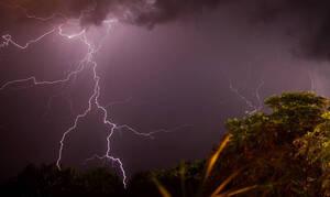 Καιρός - Έκτακτο δελτίο ΕΜΥ: Αυτές τις περιοχές θα σαρώσει ο «Αντίνοος» τις επόμενες ώρες
