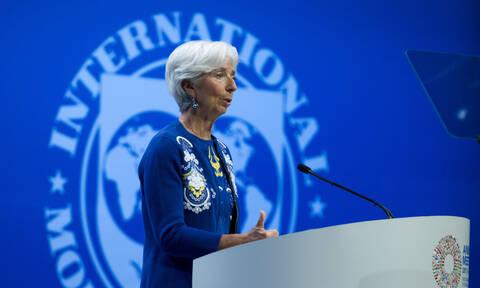 ΔΝΤ: Χρησιμοποιείστε ρομπότ, μετανάστες και ηλικιωμένους για να πετύχετε ρυθμούς ανάπτυξης