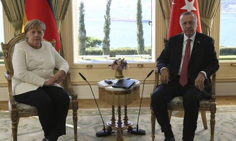 Βερολίνο: Αυστηρή προειδοποίηση στην Τουρκία - «Σταματήστε τις παράνομες γεωτρήσεις»