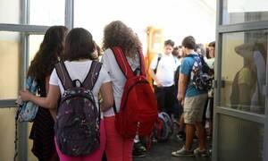 Ανατροπή: Τι ώρα θα χτυπάει το κουδούνι στα σχολεία από τη νέα χρονιά