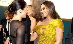 Η Beyoncé αποκάλεσε τη Meghan Markle «my princess», και το βίντεο κάνει το γύρο του διαδικτύου