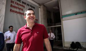 ΣΥΡΙΖΑ: Απέκτησε γραμματεία η Προοδευτική Συμμαχία – Ολοταχώς για το «νέο κόμμα»