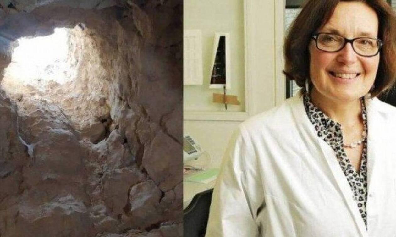 Προσαγωγή υπόπτου για τη δολοφονία της βιολόγου στην Κρήτη