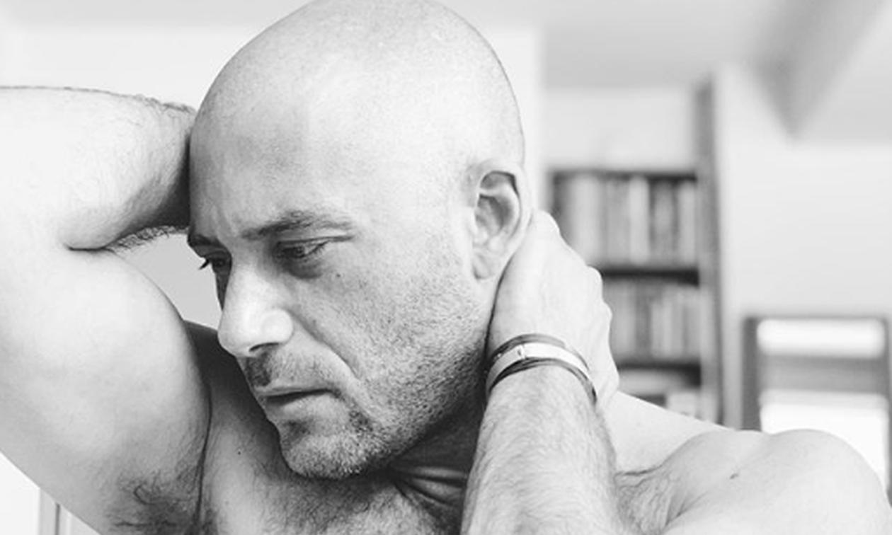 Αντίνοος Αλμπάνης: Το συγκλονιστικό μήνυμα του ηθοποιού για τη μάχη με τον καρκίνο
