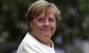 Μέρκελ: Νέο περιστατικό προκαλεί παγκόσμια ανησυχία για την υγεία της – Τι συνέβη
