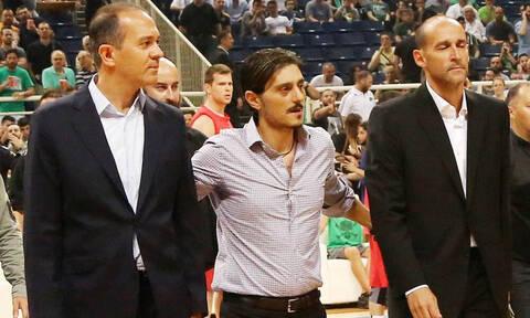 Η ΚΑΕ Ολυμπιακός έβαλε χρήματα στο PAO Alive και ο Δημήτρης Γιαννακόπουλος απάντησε!