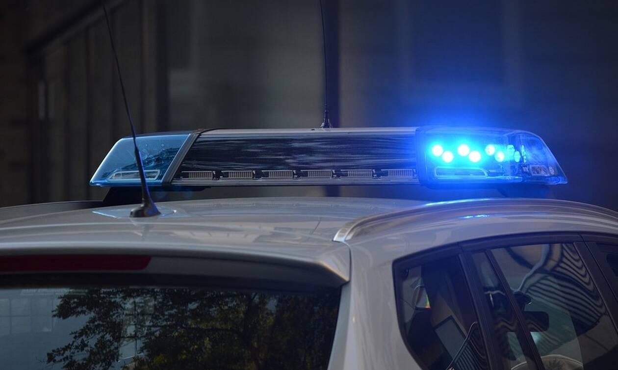 Αστυνομικοί την σταμάτησαν για έλεγχο – Η απίστευτη αντίδραση της μεθυσμένης οδηγού