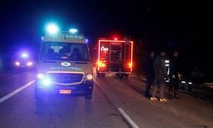 Τραγωδία στο Λασίθι: Πήγε για πεζοπορία με τον άντρα της και ανασύρθηκε νεκρή