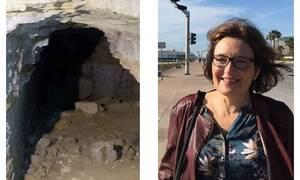 Κρήτη: Αυτός είναι ο δολοφόνος της 60χρονης βιολόγου – Το βίντεο από τη σπηλιά της φρίκης