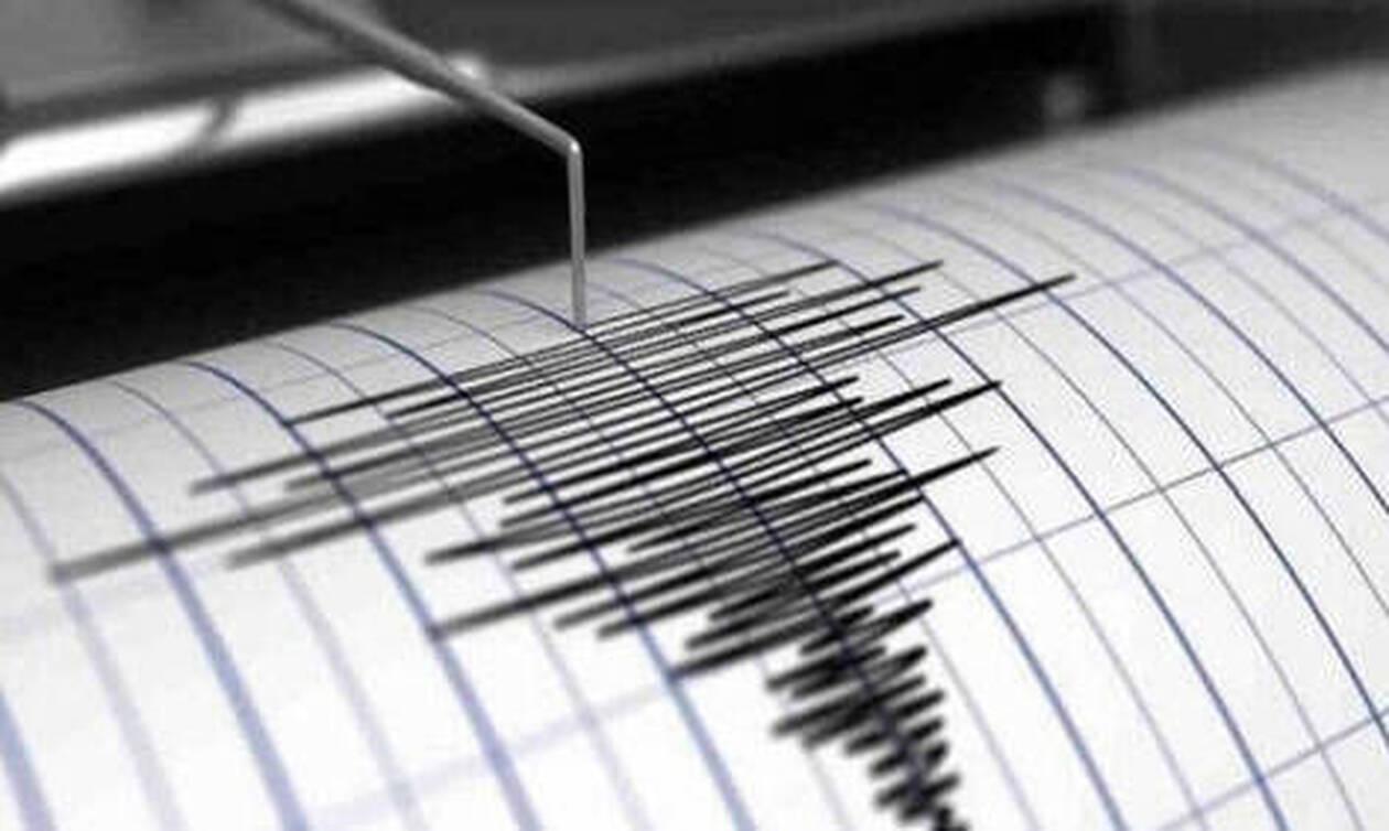 Σεισμός κοντά στην Κόρινθο