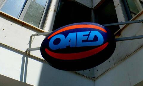 ΟΑΕΔ: Ενίσχυση 12.000 ευρώ σε 10.000 ανέργους - Δες αν σε αφορά