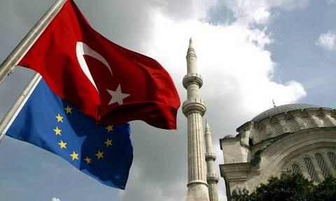 Кипр и Греция добились введения санкций против Турции