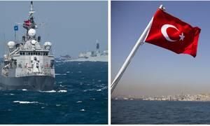 Απειλεί η Άγκυρα παρά τις κυρώσεις της ΕΕ: Δεν κάνουμε πίσω, θα αυξήσουμε τις δραστηριότητές μας