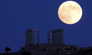Διπλό φαινόμενο στον ουρανό απόψε (16/07) - Τι ώρα θα είναι ορατό στην Ελλάδα