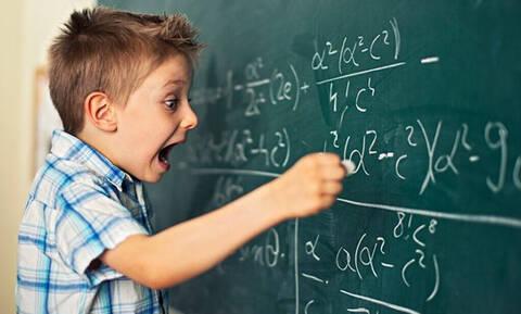 Η πιο εύκολη μαθηματική πράξη που κανείς δεν μπορεί να λύσει με την πρώτη!