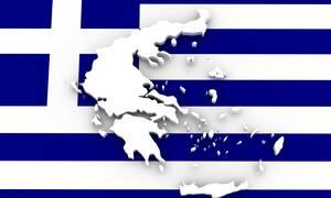 Πώς αποκαλούν την Ελλάδα στο εξωτερικό; (χάρτης)
