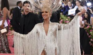 Celine Dion: Είναι τελικά η νέα βασίλισσα της μόδας;