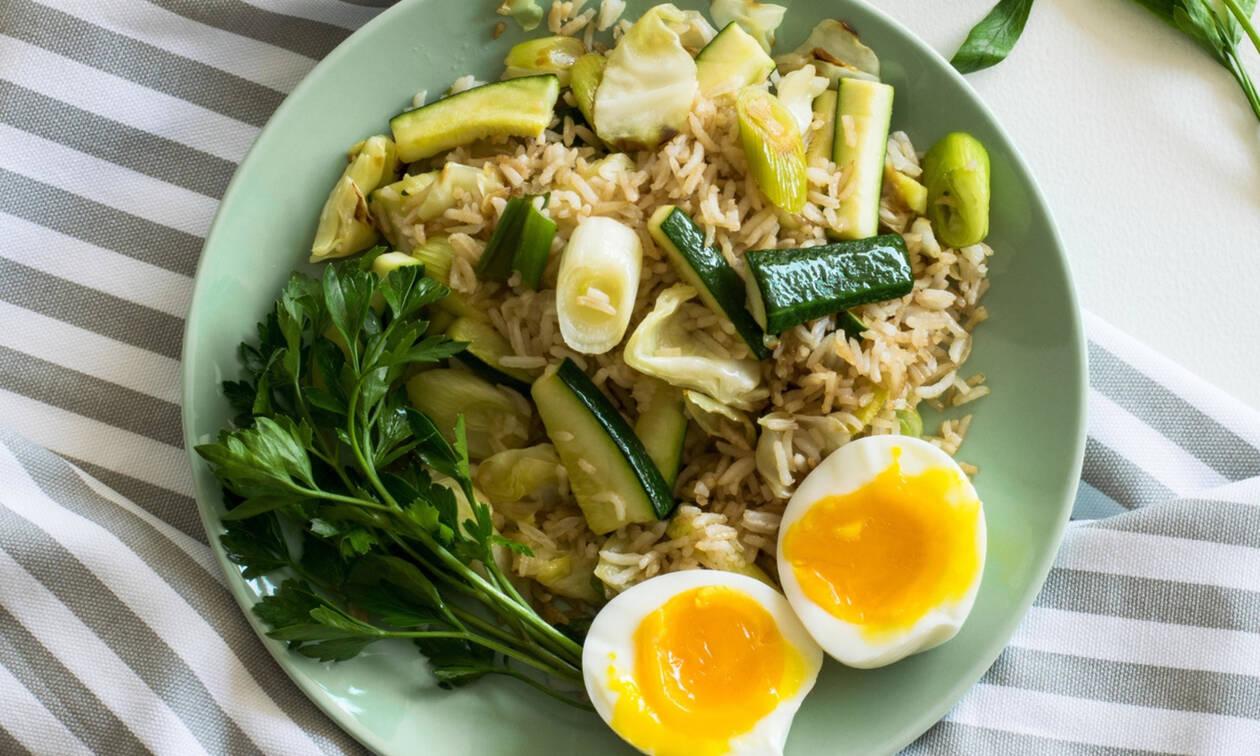 Ηealthy και τόσο yummy συνταγές που μπορείς να πάρεις ακόμη και στην παραλία