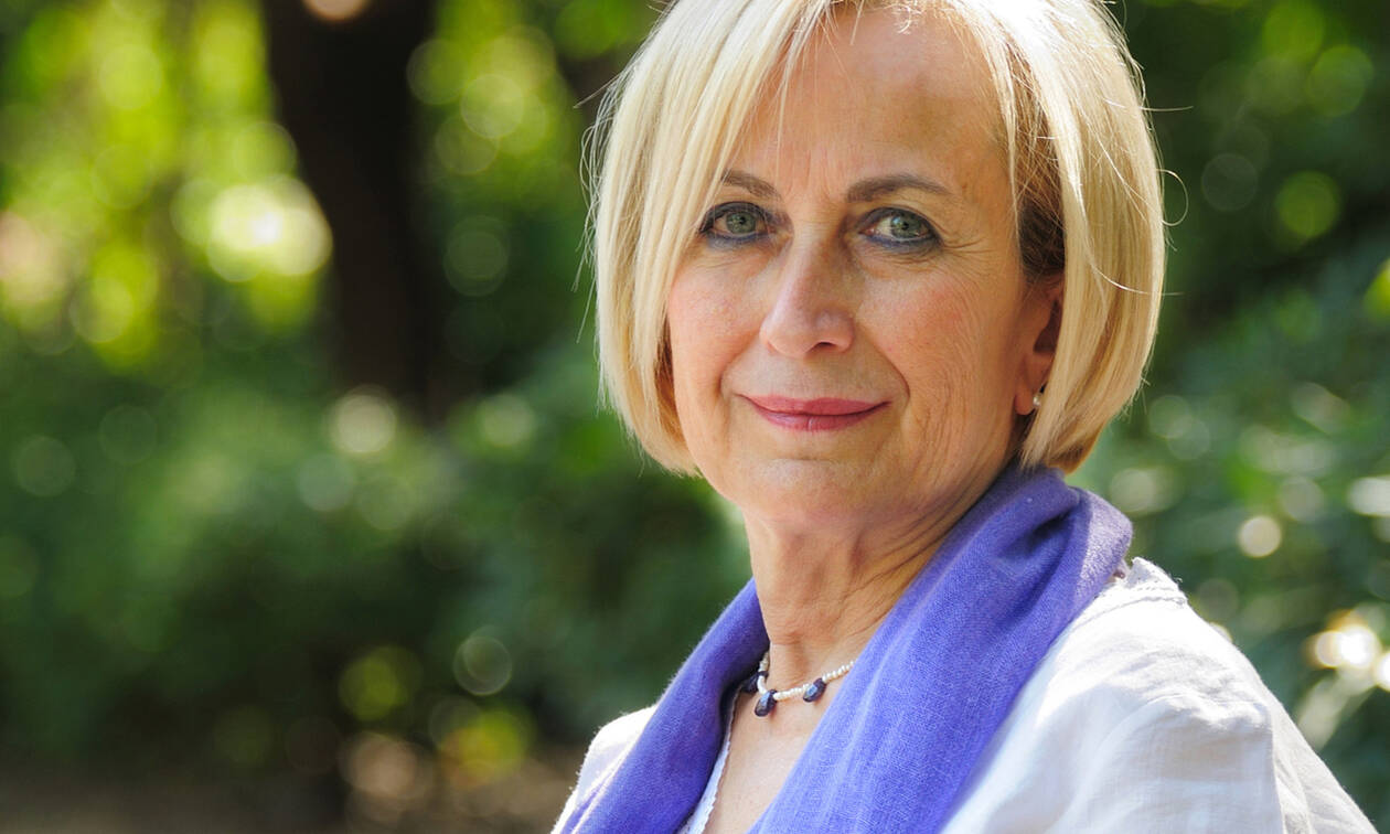Κλεοπάτρα Γαβριηλίδου: «1 στις 8 γυναίκες μπορεί να εμφανίσει καρκίνο μαστού»