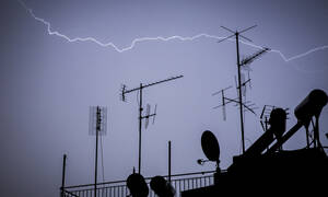 Καιρός - Έκτακτο δελτίο ΕΜΥ: Έρχονται επικίνδυνα φαινόμενα τις επόμενες ώρες