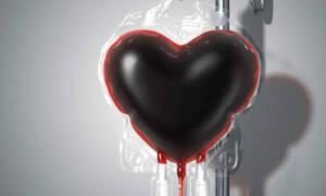 Αιμοδοσία: Τα απροσδόκητα οφέλη για την υγεία σας (εικόνες)