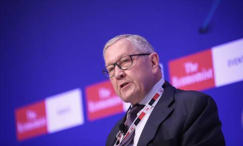 Κλάους Ρέγκλινγκ: Καλοδεχούμενη η μεταρρυθμιστική ατζέντα της κυβέρνησης-Να τηρούνται οι δεσμεύσεις