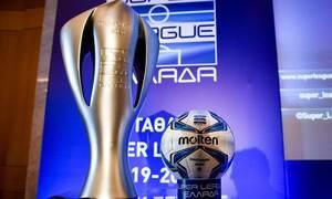 Ποιος θα είναι ο επόμενος πρωταθλητής της Super League 1; Η νέα μάχη στο Πάμε Στοίχημα