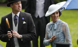 Ποιο σκάνδαλο; Kate Middleton και William μας απέδειξαν πως είναι full in love