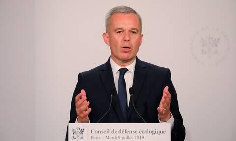 Γαλλία: Παραιτήθηκε μετά το σάλο ο υπουργός που οργάνωνε χλιδάτα δείπνα με χρήματα φορολογουμένων