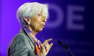 Παραιτήθηκε η Κριστίν Λαγκάρντ από το ΔΝΤ