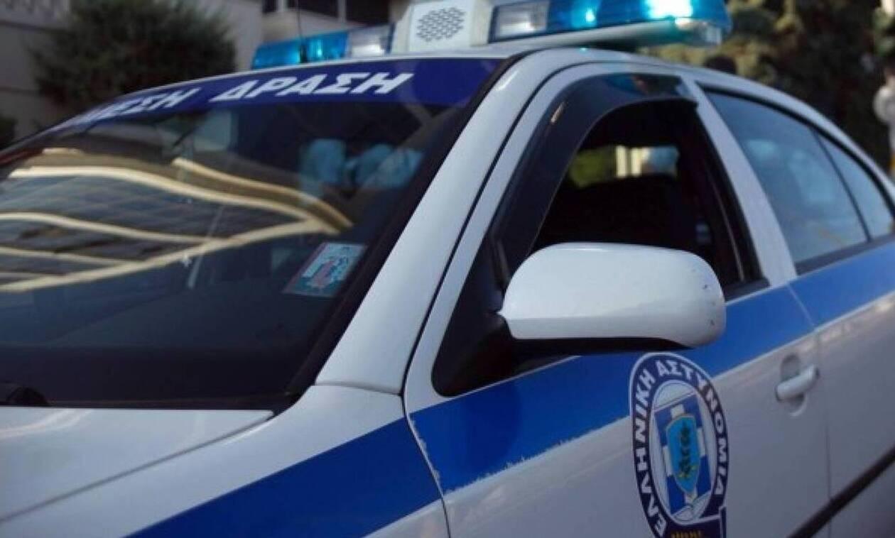 Χαλκίδα: Μπήκε στο γραφείο του Δημάρχου και τα έκανε «γυαλιά - καρφιά»