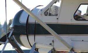 Τραγωδία στον Καναδά: Συντριβή υδροπλάνου σε λίμνη - Τρεις νεκροί