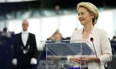 Κομισιόν: Νέα πρόεδρος η Ούρσουλα φον ντερ Λάιεν