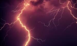 Καιρός: Ποιες περιοχές θα «χτυπήσει» η κακοκαιρία τις επόμενες ώρες