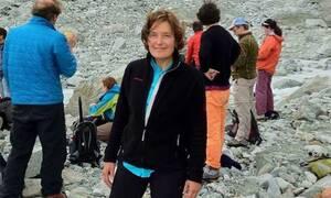 Χανιά: Σοκαρισμένοι οι δύο σπηλαιολόγοι που βρήκαν νεκρή τη βιολόγο (vid)