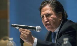 Συνελήφθη στις ΗΠΑ ο πρώην πρόεδρος του Περού