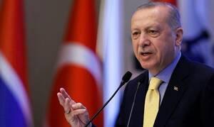 Τα παίρνει όλα η Τουρκία: Ο «μουδιασμένος» Τραμπ, η «κοιμισμένη» Ευρώπη και η «σοκαρισμένη» Ελλάδα