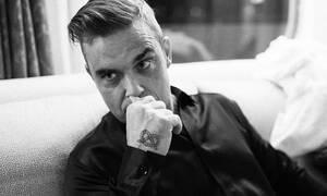 Ο Robbie Williams αποκάλυψε την μάχη του με την αγοραφοβία