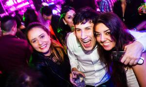 Πόσο ισχύει: Οι 10 πιο ενοχλητικοί τύποι που θα πετύχεις στη βραδινή σου έξοδο! (pics+vid)