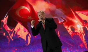 Γερμανία: Ο Ερντογάν κυβερνά αυταρχικά - Φτιάχνει εχθρούς για να προσελκύσει ψηφοφόρους