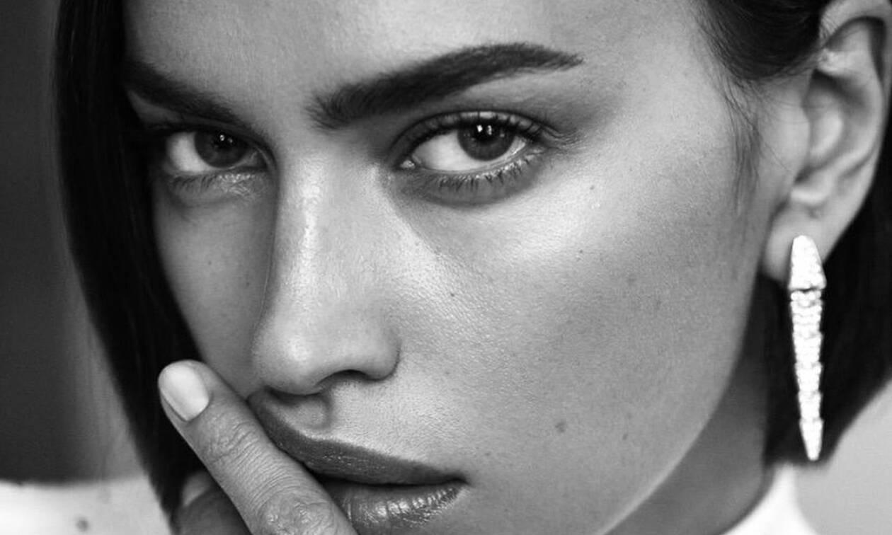 Η Irina Shayk έχει ξεπεράσει ήδη τον χωρισμό της και η sexy selfie της το αποδεικνύει
