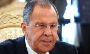 Лавров назвал условие снятия запрета на полеты в Грузию