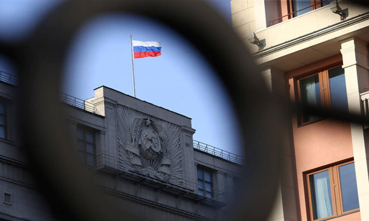 Володин предложил изменить Конституцию и расширить полномочия Госдумы