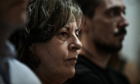 Δίκη Χρυσής Αυγής: Ένταση μετά την απολογία Πατέλη - Φραστικό επεισόδιο με Μάγδα Φύσσα